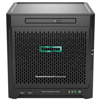 Hewlett Packard Enterprise MicroGen10 Server