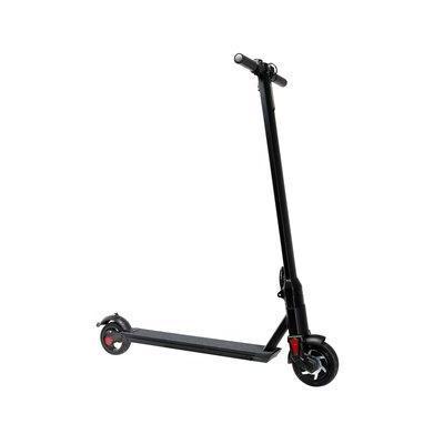 """Iconbit : 20 km/h, 5.2 Ah, 15.24 cm (6 """") tire size, 90 kg load, charging time 2-3 h, 8.5 kg - Zwart"""