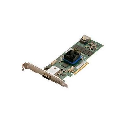 Atto ExpressSAS R644 - 4 Port External/4 Port Internal 6Gb/s SAS/SATA RAID Adapter Interfaceadapter