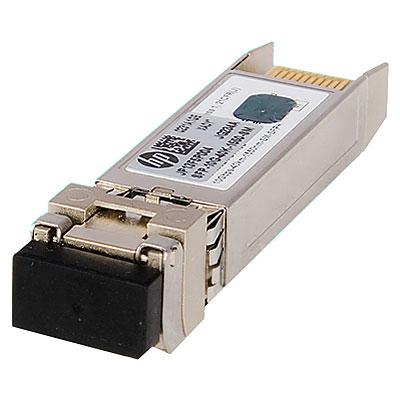 Hewlett Packard Enterprise BladeSystem c-Class 10Gb LR SFP+ Netwerk tranceiver module