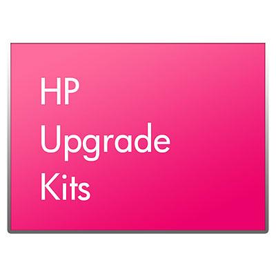 Hewlett Packard Enterprise HP 800mm Rack Stabilizer Kit Rack toebehoren - Zwart