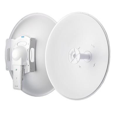 Ubiquiti networks antenne: Antennen - Wit
