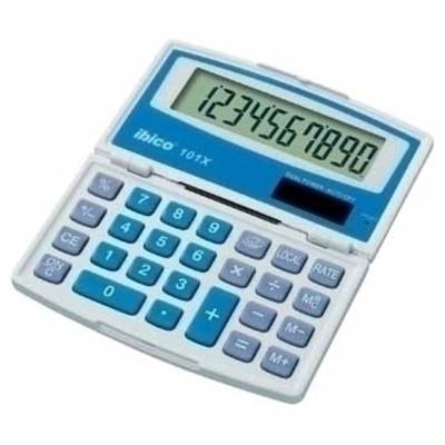 Rexel 101X Calculator