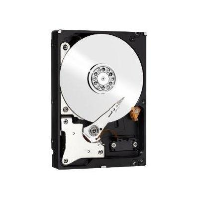 Western digital interne harde schijf: WD NAS 6TB