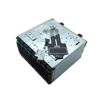 "Intel Computerkast onderdeel: 2U Hot-swap Drive Cage Upgrade Kit 8 x 6.35 cm (2.5"")"