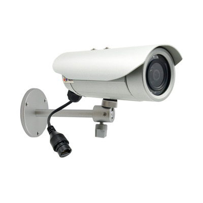 ACTi E36 Beveiligingscamera - Zwart, Wit