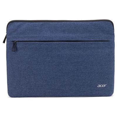 """Acer 35.56 cm (14"""") Protective Sleeve Blauw laptoptas"""