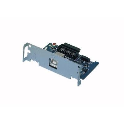 Bixolon IFA-U Type USB 1/2.0 for SRP-350, SRP-350PLUS, SRP270 Interfaceadapter - Blauw