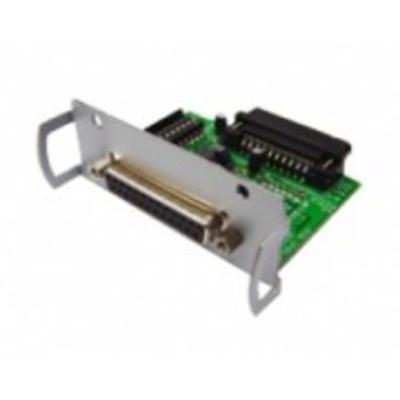 Star Micronics IFBD-HC03 Interfaceadapter - Groen, Zilver