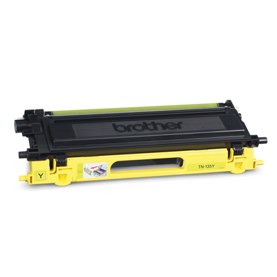Brother TN-135Y toners & lasercartridges