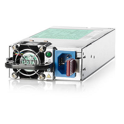 Hewlett Packard Enterprise 1200 watt AC Common Slot (CS) 'Platinum Plus' hot-plug power .....
