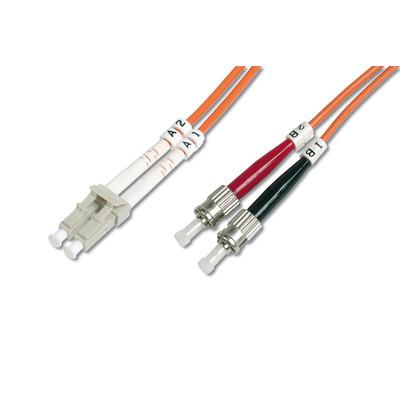 Digitus DK-2631-10 fiber optic kabel