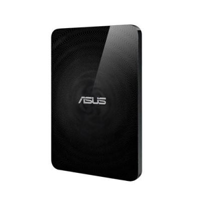 Asus externe harde schijf: WHD-A2 - Zwart