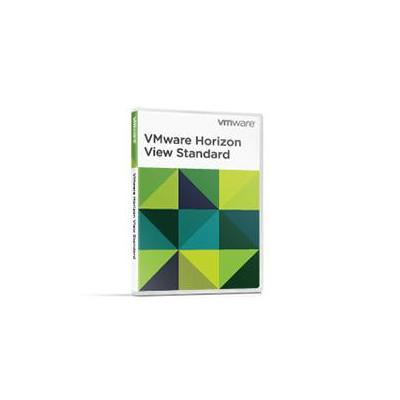 VMware Horizon Standard Garantie