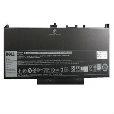 Dell batterij: 451-BBSY
