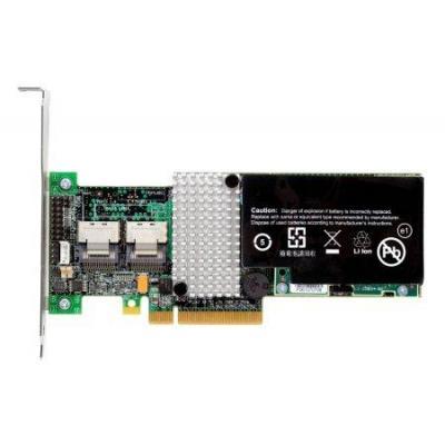 Ibm controller: ServeRAID