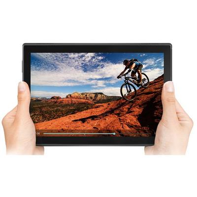 Lenovo TAB 4 10 tablet - Zwart