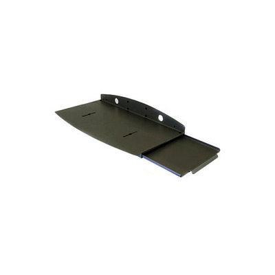 Ergotron Keyboard Tray Montagekit - Zwart