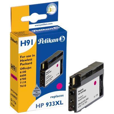 Pelikan 4109927 inktcartridge