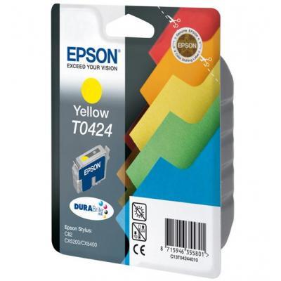 Epson C13T04244010 inktcartridge