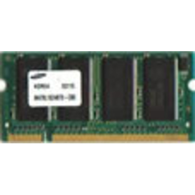 Cisco 128 MB SODIMM DRAM f/ C180X routers RAM-geheugen