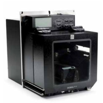 Zebra ZE50043-L0E0000Z labelprinters