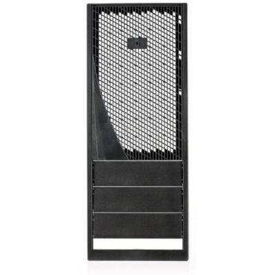 Intel rack toebehoren: FUPBEZELFIX - Zwart