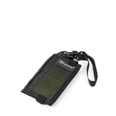 Tamrac : Goblin Wallet SD6-CF4 - Zwart, Groen