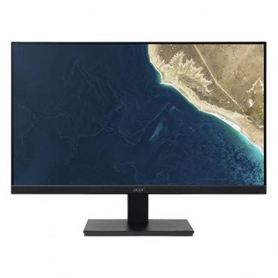 """Acer V227Q 21,5"""" FHD IPS - Zwart Monitor"""