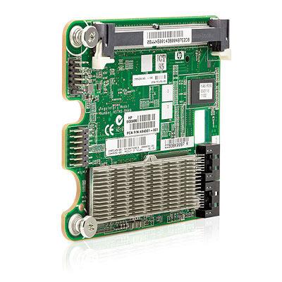 Hewlett packard enterprise raid controller: Smart Array P711m