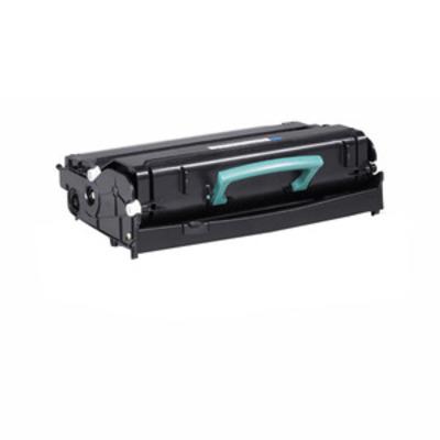 DELL Zwartecartridge met hoge capaciteit Use & Return voor de laserprinter 2330d/dn/2350d/dn (6000 pagina's) Toner