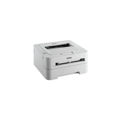 Brother laserprinter: HL-2130 Laserprinter 20 ppm - 8 MB