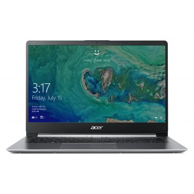 "Acer Swift 1 Pro SF114-32-C9FF 14"" 4GB RAM 64GB eMMC - QWERTY Laptop - Zilver"