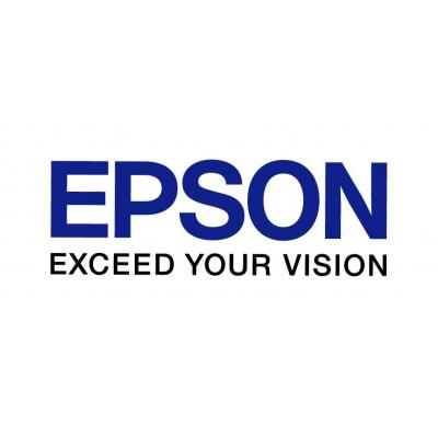 Epson projectorkoffer: Soft Carry Case - ELPKS16 - Zwart