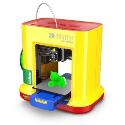 Xyzprinting 3D-printer: 3FM1XXEU00D - Geel