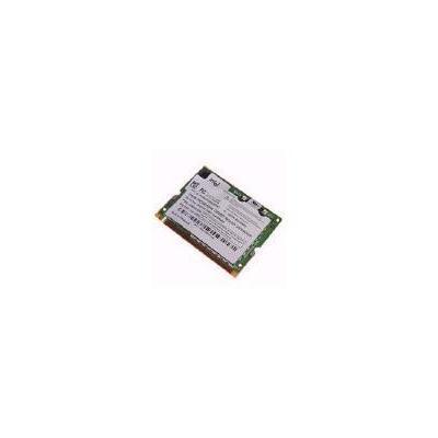 Acer netwerkkaart: Mini PCI wireless board