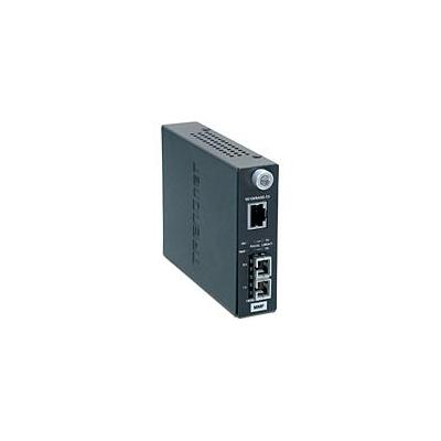 Trendnet media converter: TFC-110MSC