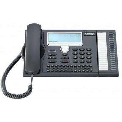 Mitel 5380 Dect telefoon - Zwart