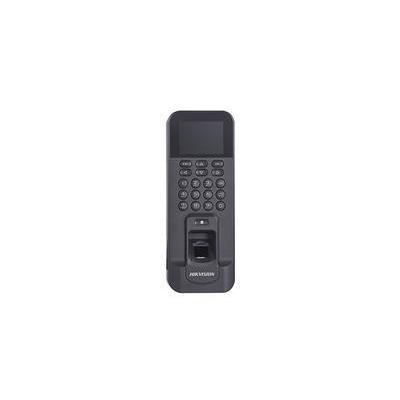 Hikvision Digital Technology Fingerprint Access Control Terminal Toegangscontrole-lezer - .....