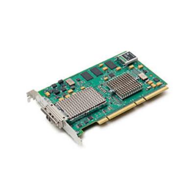 IBM Ethernet Card, Dual Port, 1Gb Netwerkkaart