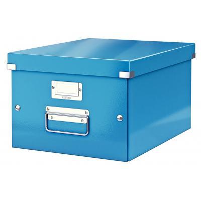 Leitz archiefdoos: Click & Store - Blauw