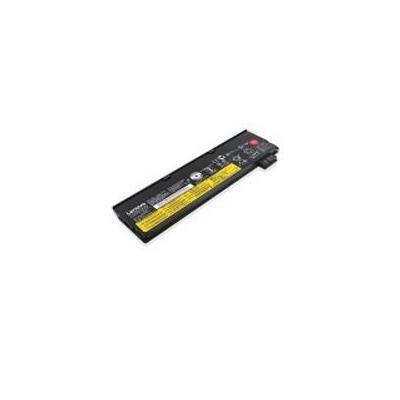 Lenovo batterij: ThinkPad battery 61 - Zwart
