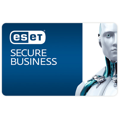 Eset software: Secure Business