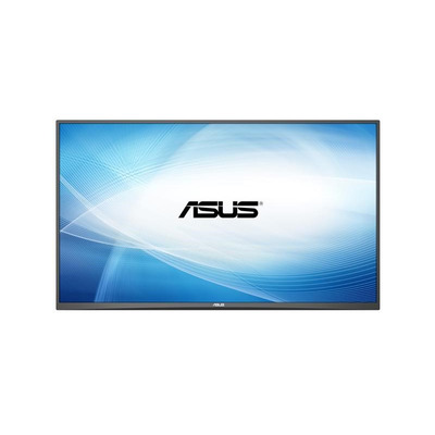 ASUS SD433 public display - Zwart