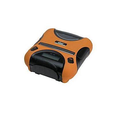 Star Micronics SM-T301-DW50 Labelprinter - Oranje