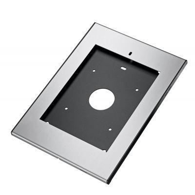 Vogel's PTS 1214 TabLock voor iPad Air, home-knop verborgen - Zilver