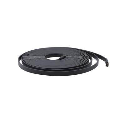Kramer Electronics HDMI to HDMI, Ethernet, 1080p, 1.8 m HDMI kabel - Zwart