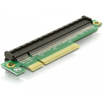 DeLOCK Riser PCIe x8 - PCIe x16 Interfaceadapter