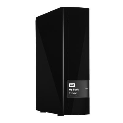 Western Digital WDBYCC0040HBK-EESN externe harde schijf