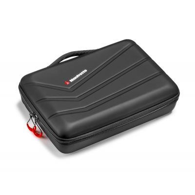 Manfrotto Semi-rigid Apparatuurtas - Zwart